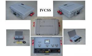 Instrument Calibration-Verification Systems (ICVS)