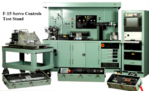 Aircraft Fully Automated Test Equipment