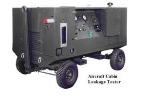Aircraft Cabin Pressure Tester