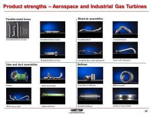 AMETEK TMS acquires FMH Aerospace