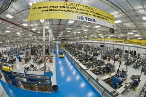 Tool Resharpening & Integrated Supply