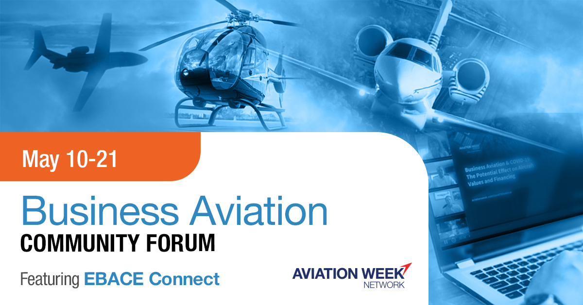 Business Aviation Week