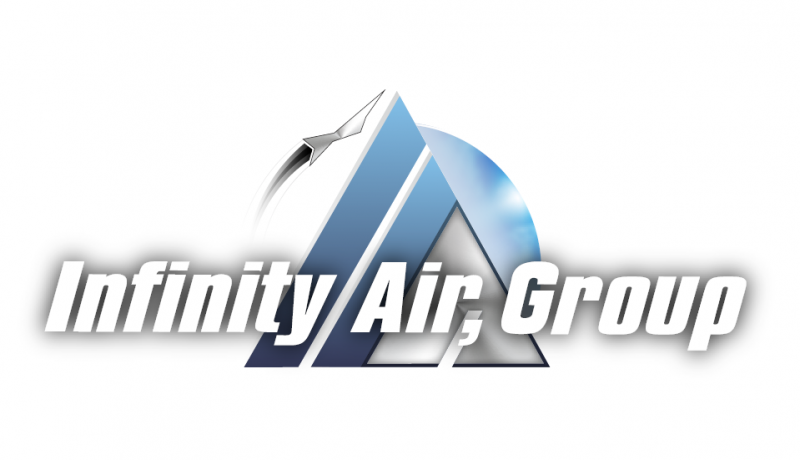 Infinity Air Group Repair