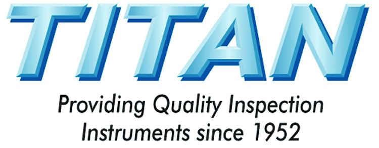 Titan Tool Supply, Inc.