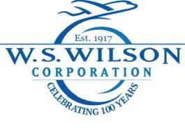 W.S. Wilson Corp.