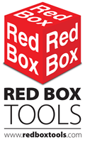 Red Box Tools and Foam