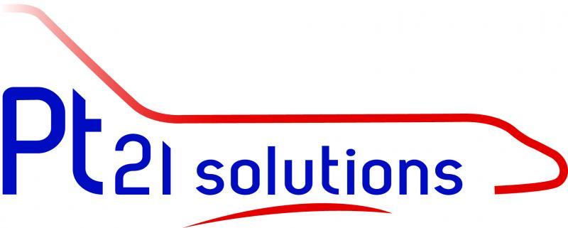 Pt21 Solutions Ltd