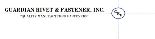 Guardian Rivet & Fastener, Inc.