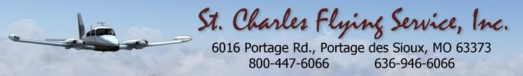 St. Charles Flying Service, Inc.