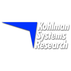 Kohlman Systems Research, Inc.