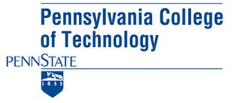 Pennsylvania College of Technology - Aviation Maintenance Technology