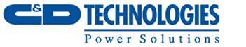 C & D Technologies, Inc.