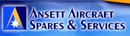 Ansett Aircraft Spares & Service UK