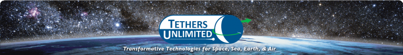 Tethers Unlimited, Inc.