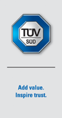 TUV SUD Product Service Ltd.