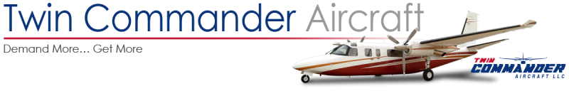 Twin Commander Aircraft, LLC