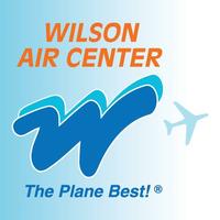 Wilson Air Center, Memphis