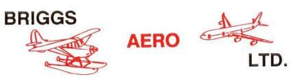 Briggs Aero Ltd.