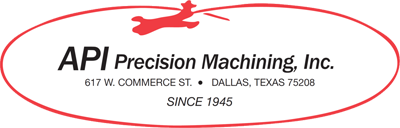 API Precision Machining, Inc.