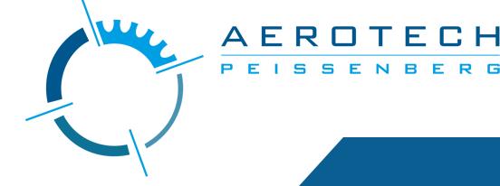 Aerotech Peissenberg & Co. KG