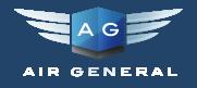 Air General, Dallas