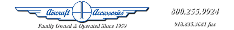 Aircraft Accessories of Oklahoma, Inc.