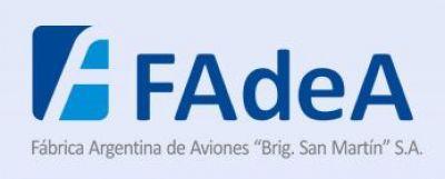 "Fabrica Argentina de Aviones ""Brig. San Martin"" S.A."