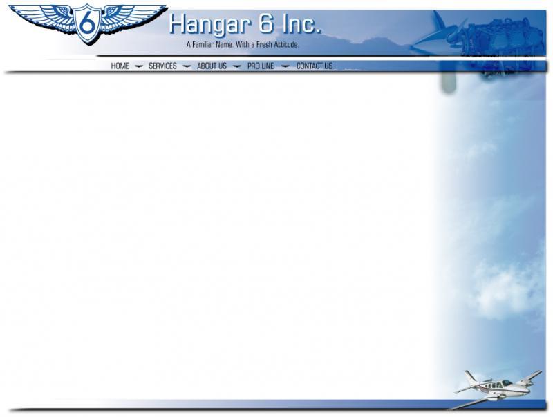 Hangar 6, Inc.