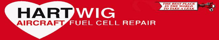 Hartwig Aircraft Fuel Cell Repair
