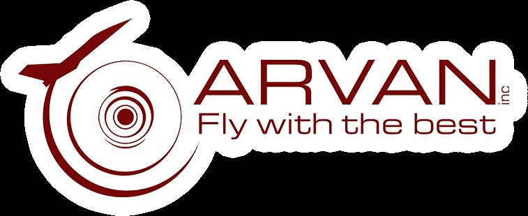 Arvan, Inc.