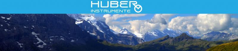 Huber Instrumente AG