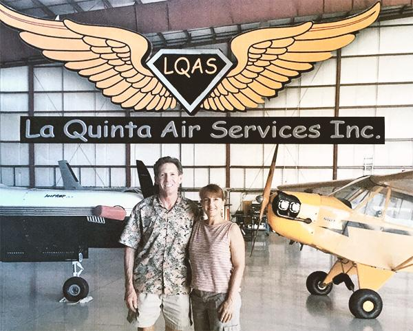 La Quinta Air Services, Inc.