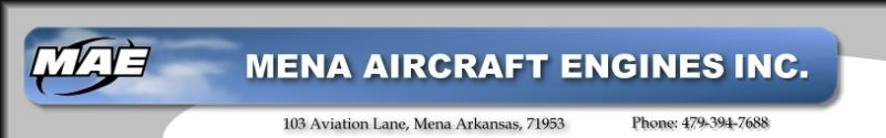 Mena Aircraft Engines, Inc.
