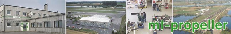MT-Propeller Gerd Muehlbauer GmbH