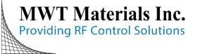 MWT Materials, Inc