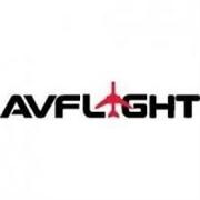 Avflight, Lansing (KLAN)