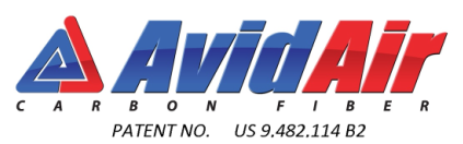 AvidAir International Helicopter Supply, Inc.