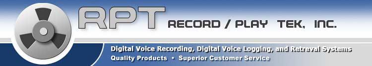 Record/Play Tek, Inc.
