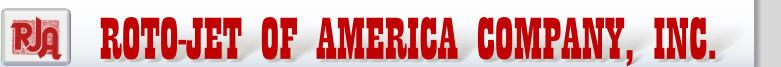Roto-Jet of America Co., Inc.