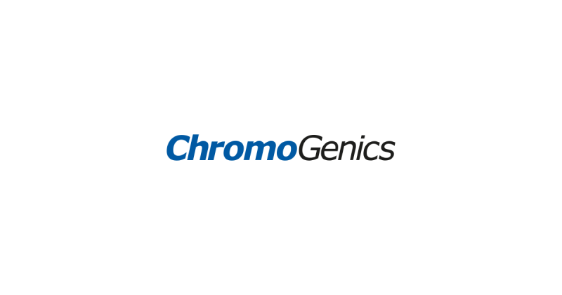 ChromoGenics AB