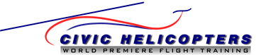 Civic Helicopters, Inc.