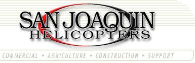San Joaquin Helicopters