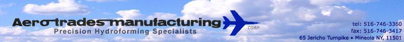 Aero Trades Manufacturing Corp.
