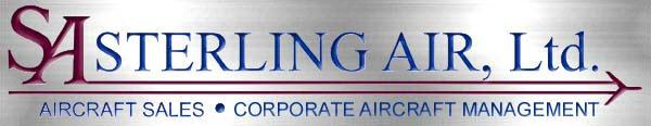 Sterling Air, Ltd.