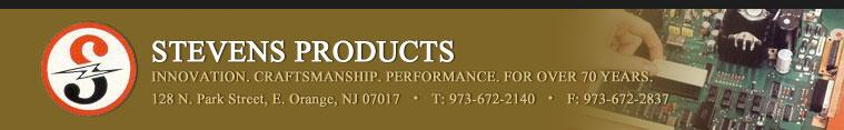 Stevens Products, Inc.