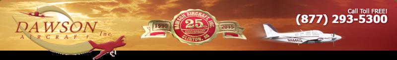 Dawson Aircraft, Inc.