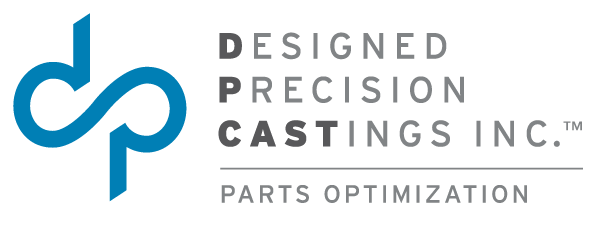 Designed Precision Castings, Inc.