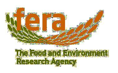 The Food & Environment Research Agency