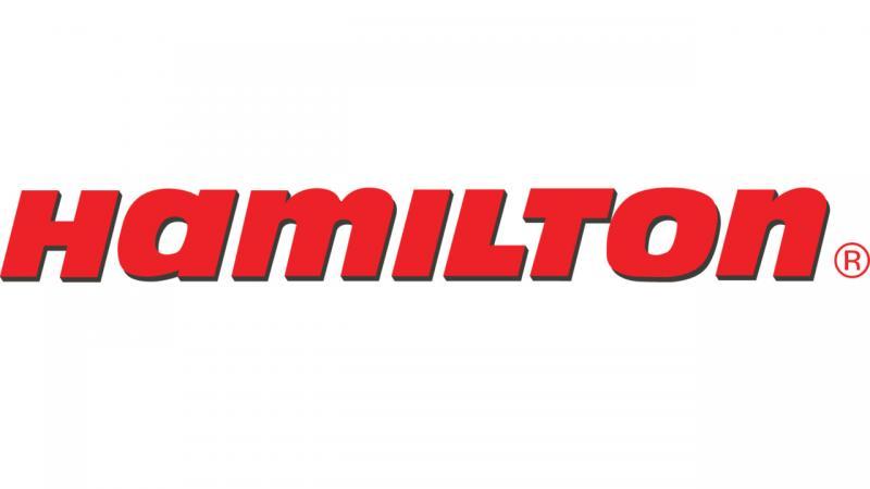 The Hamilton Caster & Mfg. Co.