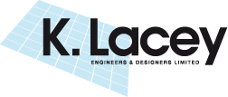 K. Lacey (Engineers & Designers) Ltd.